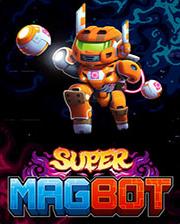 超級磁力機器人