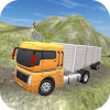 山地卡車駕駛模擬器
