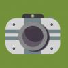 膠片復古相機