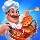 模擬美食烹飪大師