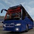 美國巴士模擬器2021