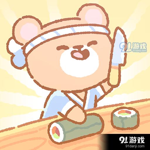 酷默壽司吧