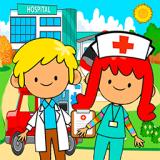 迷你城市卡通醫院