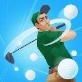 高爾夫射擊