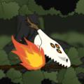 余燼燃燒的守護者