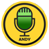 Andy (Siri for Android