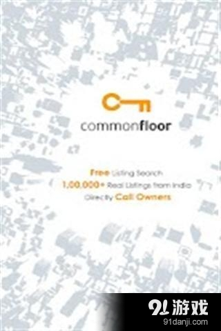 CF Property Search India