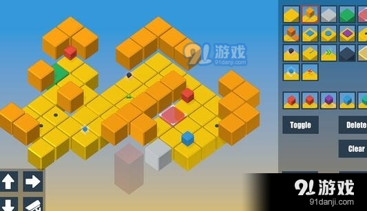 indiegala喜加一!《Cubiscape 2》免费领取地址