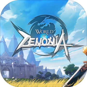 World of Zenonia